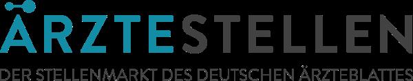 ÄRZTESTELLEN logo