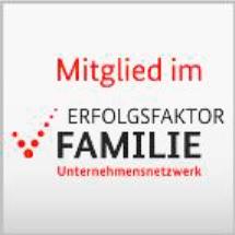 Mitglied im ERFOLGSFAKTOR FAMILIE