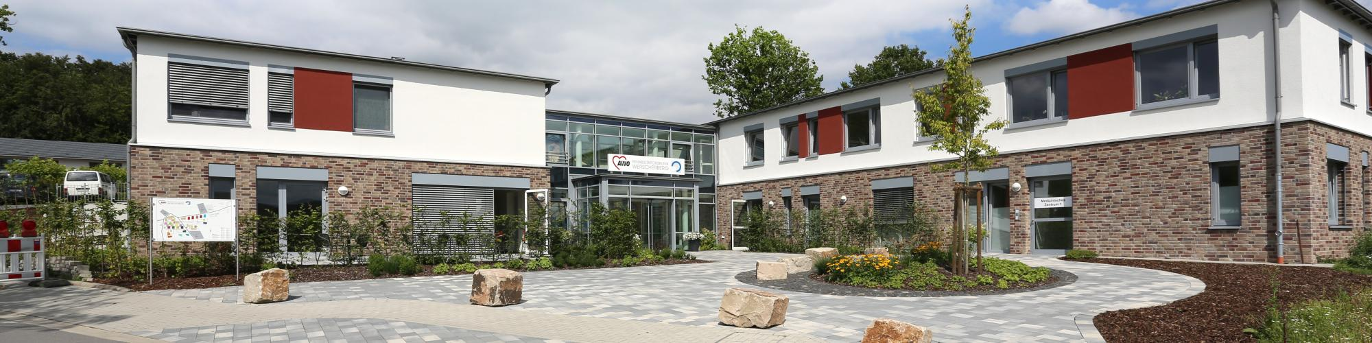 AWO Rehabilitationsklinik Werscherberg gGmbH