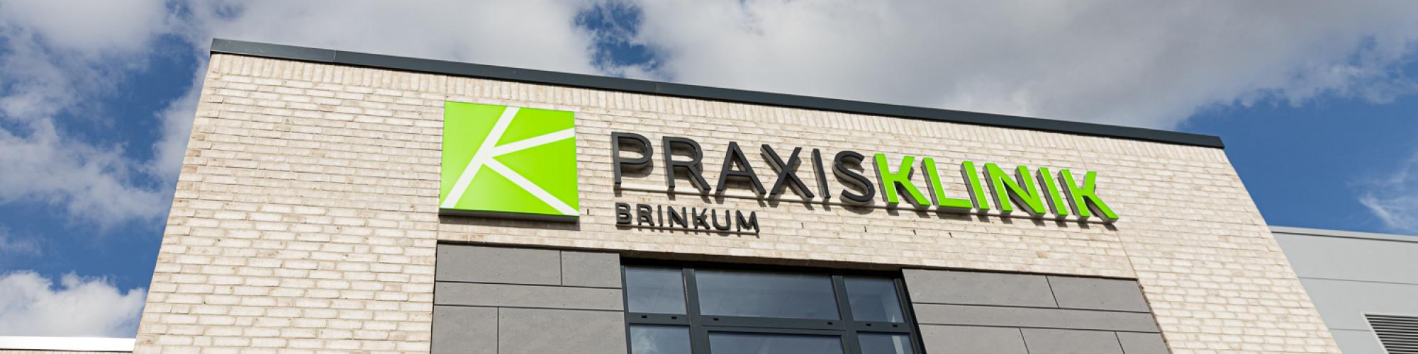 Praxisklinik Brinkum