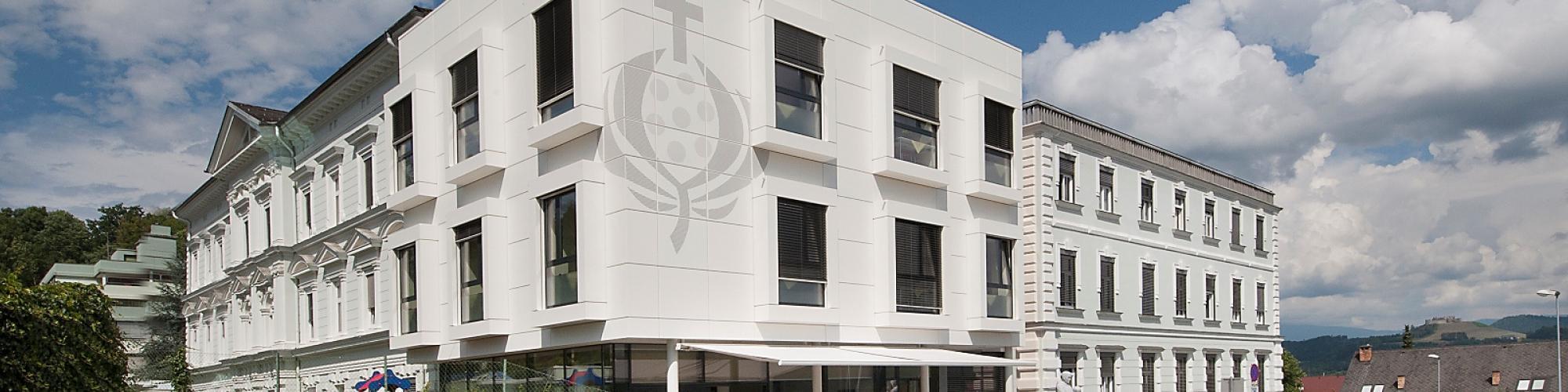 A.ö. Krankenhaus der Barmherzigen Brüder St. Veit/Glan