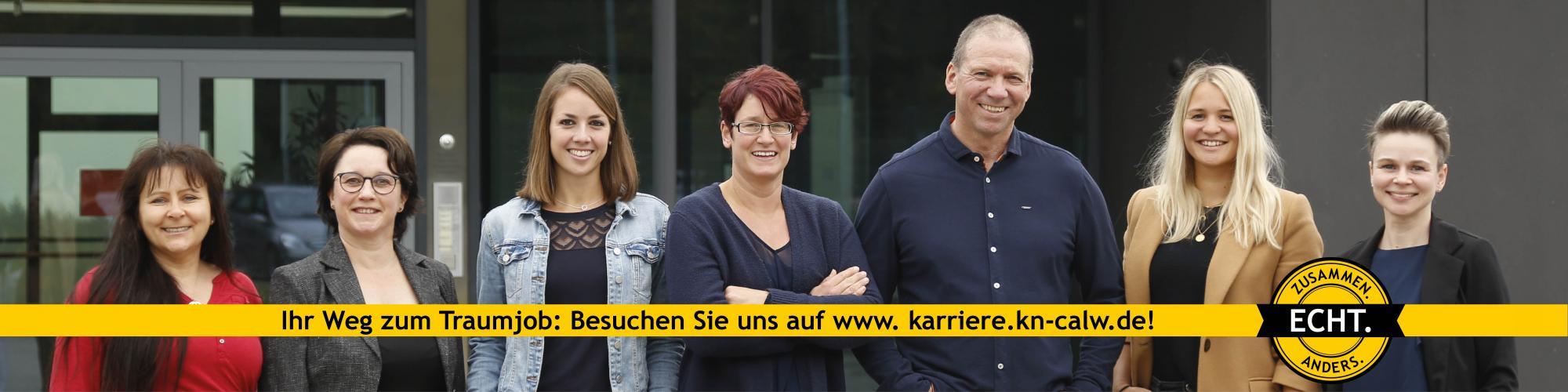 Zentrum für Psychiatrie Calw - Klinikum Norschwarzwald