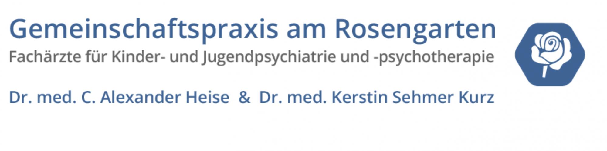 Gemeinschaftspraxis am Rosengarten Dr.med. Cord Alexander Heise und Dr.med. Kerstin Sehmer-Kurz