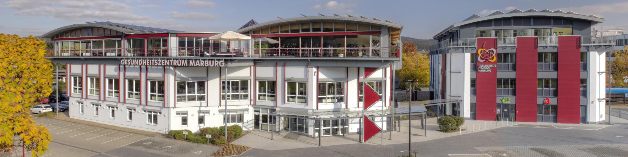Marburger Medizinisches Versorgungszentrum am Krekel GmbH