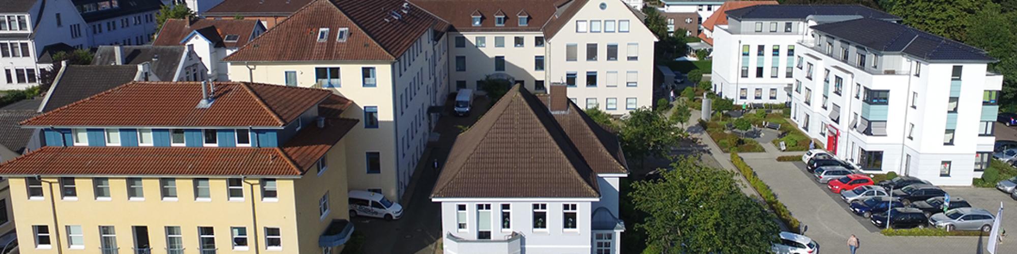 St. Bernhard-Hospital gGmbH