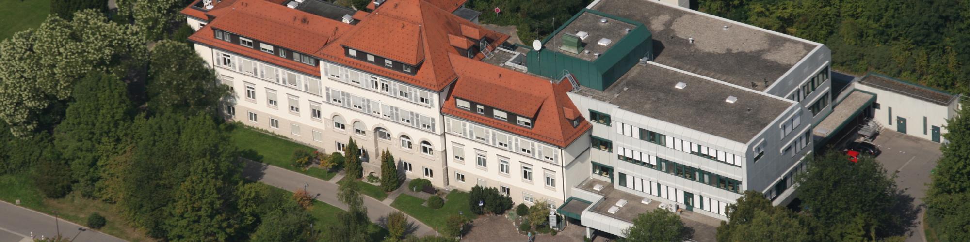 SRH Kliniken GmbH