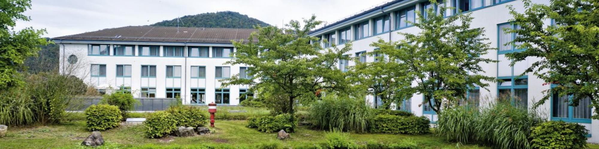 MEDICLIN GmbH & Co. KG