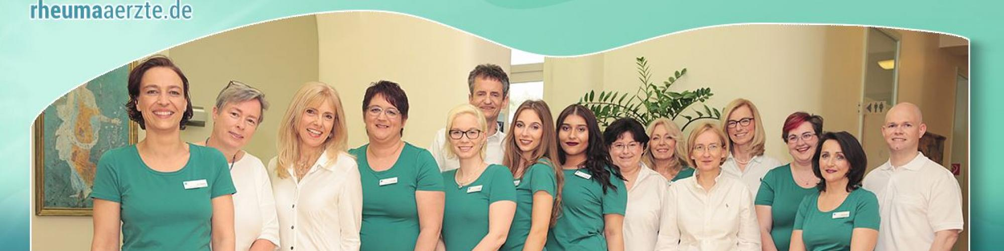Rheumaärzte GmbH MVZ für ambulante Rheumatologie