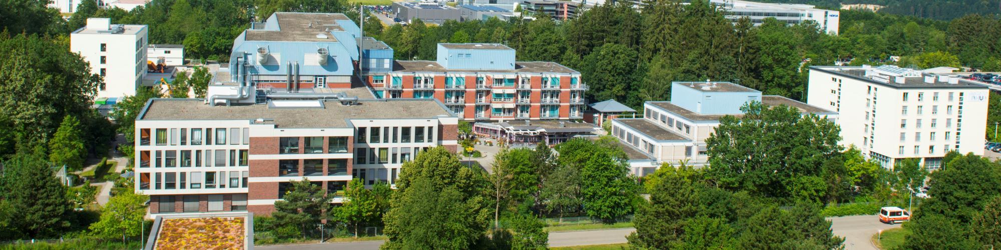 RKU - Universitäts- und Rehabilitationskliniken Ulm gGmbH