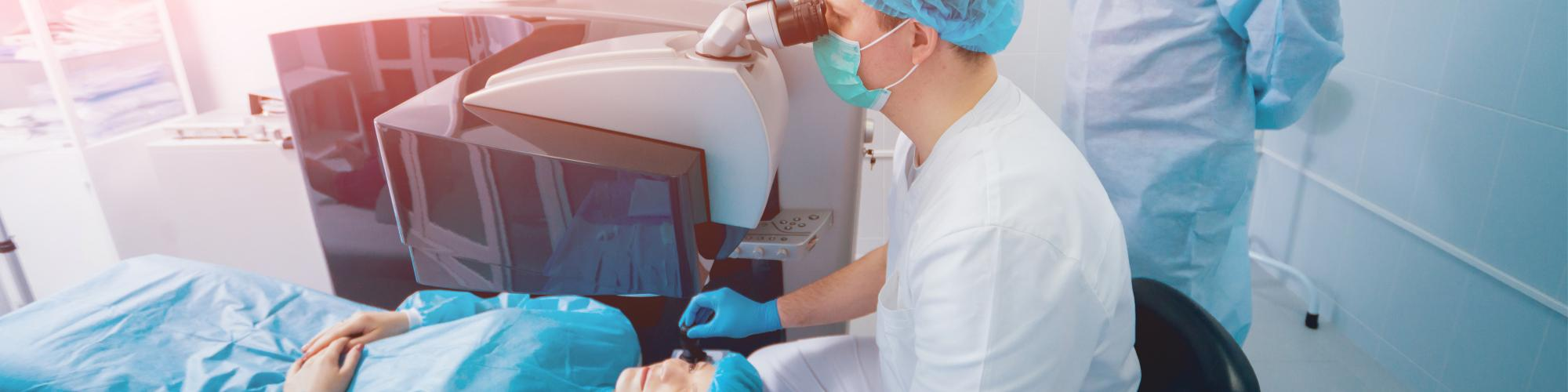 Lasermed Augenarzt MVZ GmbH