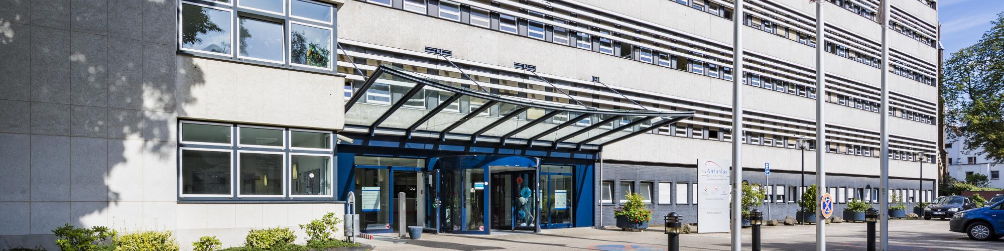St. Antonius Krankenhaus Köln