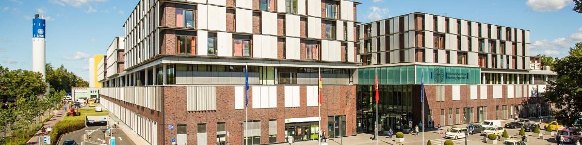 Universitätsklinikum Hamburg-Eppendorf (UKE)