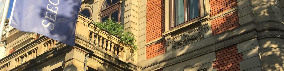 Praxis für Neurologie und Psychiatrie - Heidelberg cover